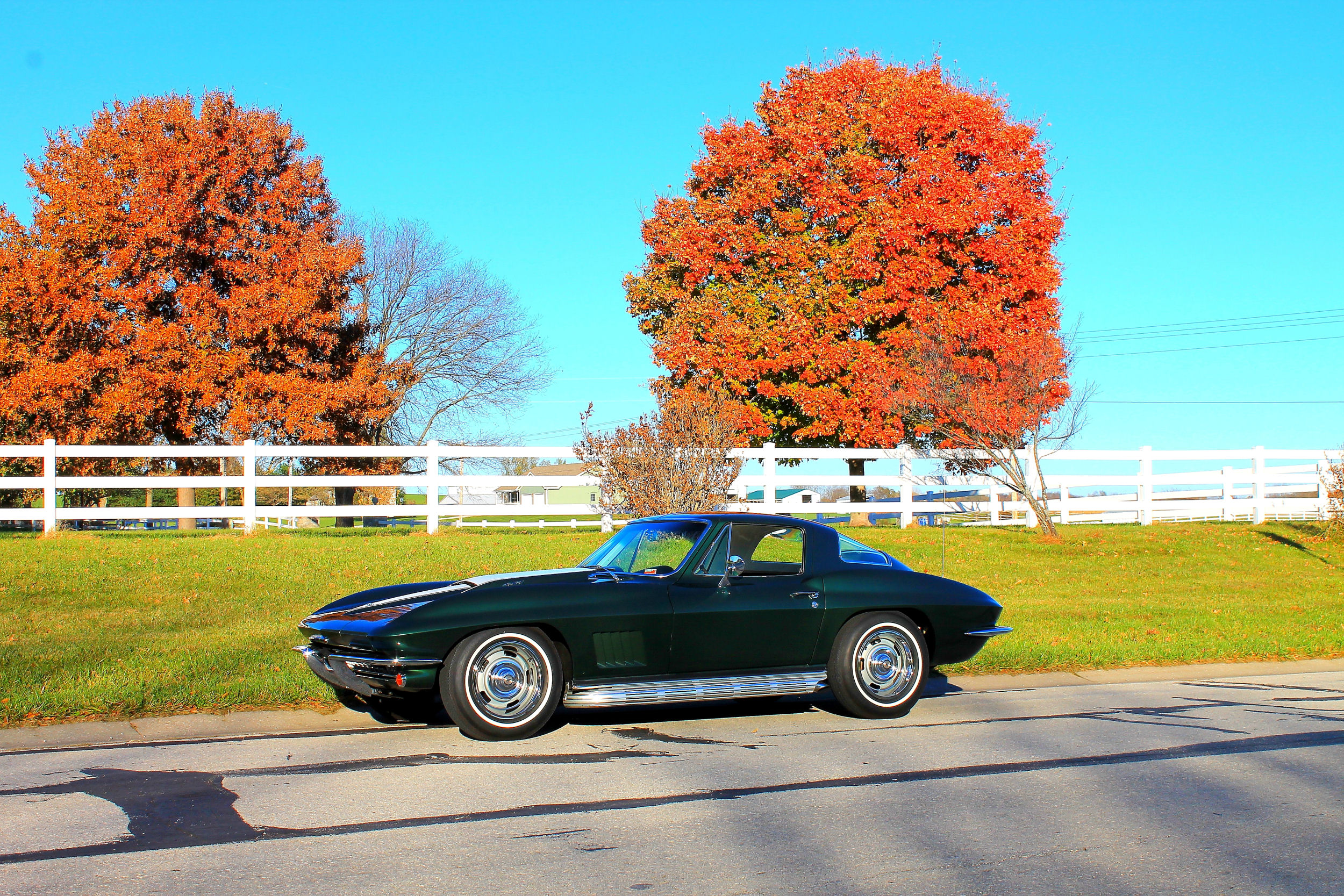 Midwest Corvettes and Classics